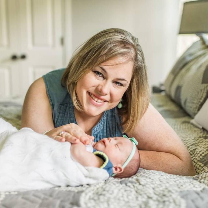 Kelli Ledford